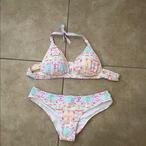 NWOT Victoria's Secret Bikini